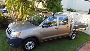 2005 Toyota Hilux Ute Arundel Gold Coast City Preview
