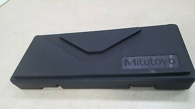Mitutoyo 500-196-30 0-6 0-150mm Absolute Digimatic Caliper New Genuine