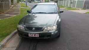 Holden Commodore VY 2002 Broadmeadows Hume Area Preview