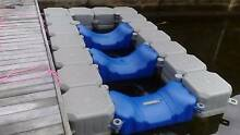 Jet Ski Dock Pontoon 3.5mt x 2mt Runaway Bay Gold Coast North Preview