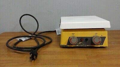Barnstead Thermolyne Sp46925 Cimarec Magnetic Stirring Hot Plate