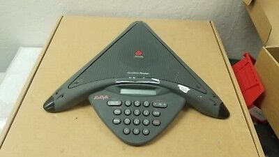 Polycom Soundstation Premier 500d Conference Phone 2301-06375-101