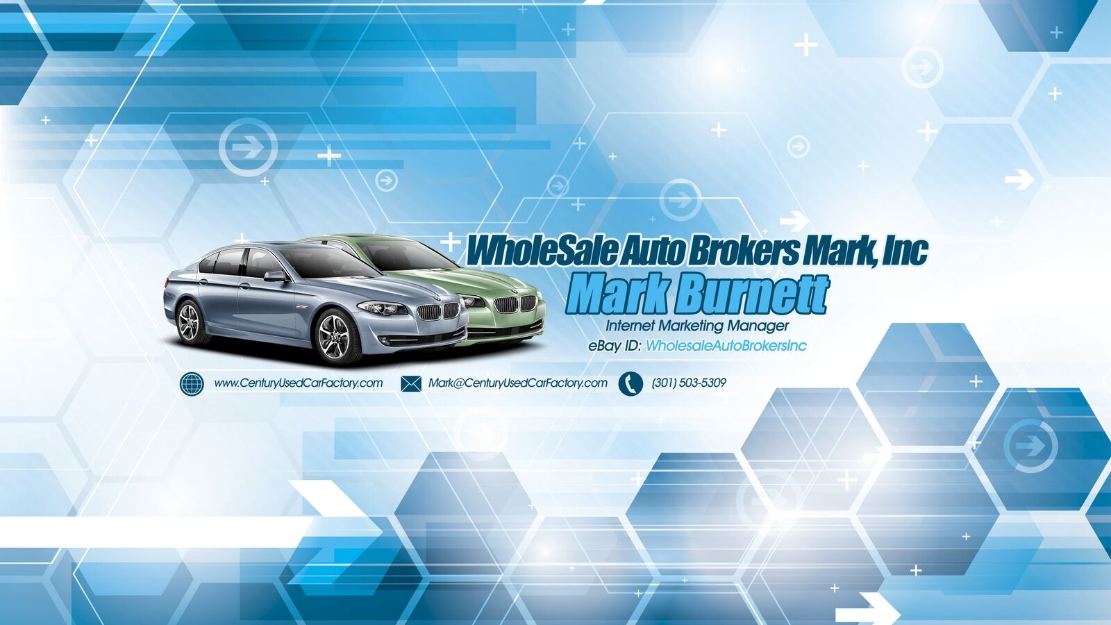 Wholesale Autobrokers Inc