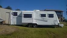 2010 JAYCO STERLING EXPANDER Centenary Heights Toowoomba City Preview