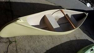 canoe fibreglass Latrobe Latrobe Area Preview