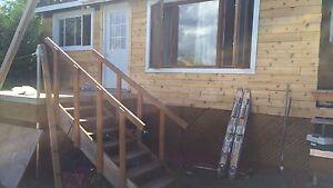 2 bedroom cottage for rent in north bay