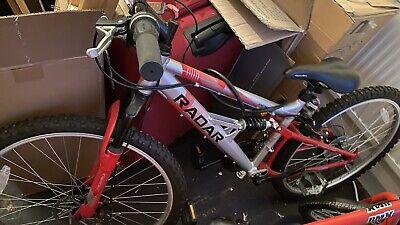 "Appollo Radar 14"" Mountain Bike"