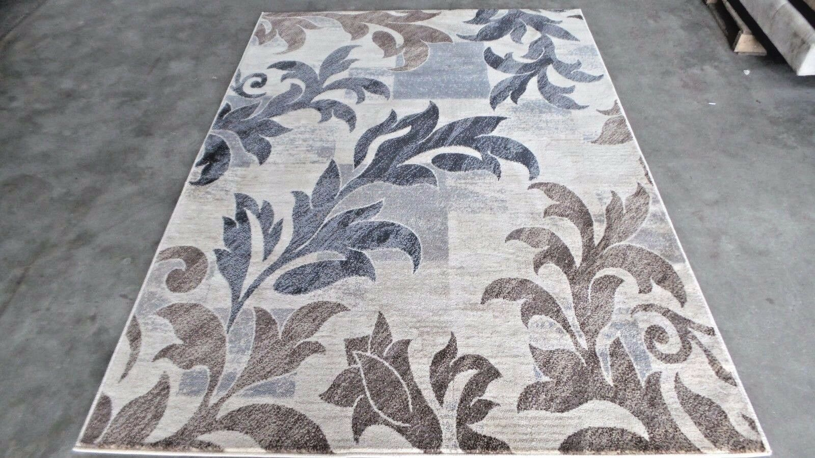 RUGS AREA RUGS CARPETS 2x3 AREA RUG FLOOR MODERN FLORAL SMAL