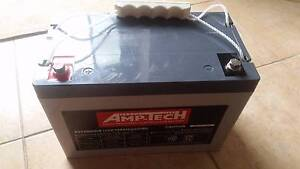 AMPTECH AT12900DS AGM BATTERY Darwin CBD Darwin City Preview