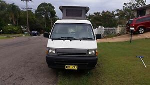 1995 Toyota Berkeley Vale Wyong Area Preview