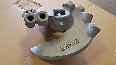 12 Rock Auger Head Brh12