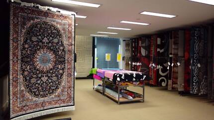 Macquarie Center Closing down sale!!! (Rug)