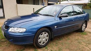 Holden for sale in good condition... Para Hills Salisbury Area Preview