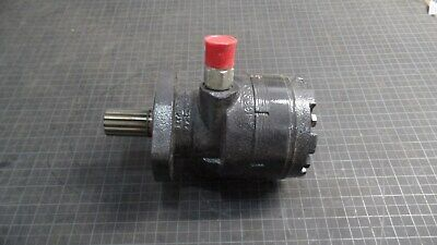 White Hydraulics Roller Stator Drive Motor 500260a3123ajaaa 843104600m Nos