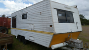 Caravan 18 ft Kilcoy Somerset Area Preview