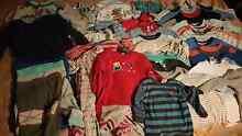 Bulk size 0 Winter Clothes Drewvale Brisbane South West Preview