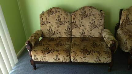 lounge chairs cloth Yagoona Bankstown Area Preview