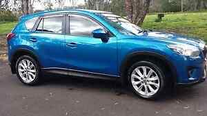 2012 Mazda CX5- EXCELLENT CONDITION Mont Albert North Whitehorse Area Preview