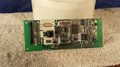 Toshiba Programmable Logic Control Board Card P6581581p902 Free Shipping
