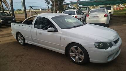 Ford xr6 ute bf Dalby Dalby Area Preview