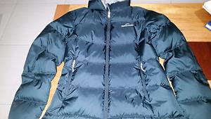 Kathmandu Duck Down 550 Winter Snow Jacket BNWT  (Ladies 14) Edmonton Cairns City Preview