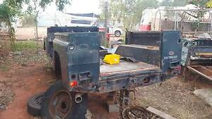 Land Rover Defender body panels Broome Broome City Preview