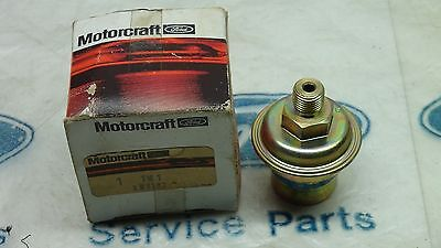 XA XB XC FALCON GT COUPE GENUINE FORD NOS VACUUM  THROTTLE VALVE 351 (Ford Falcon Xb Gt Coupe V8 351)