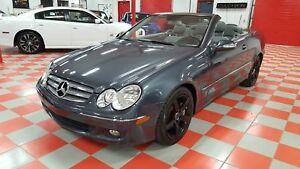 Mercedes-Benz CLK-Class 2 portes Cabriolet, 3,5 L10100