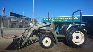 TRACTORAMA ISEKI 21HP -22HP-26HP TRACTOR /FEL Welshpool Canning Area Preview