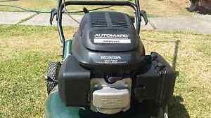 Honda lawn mower Hassall Grove Blacktown Area Preview