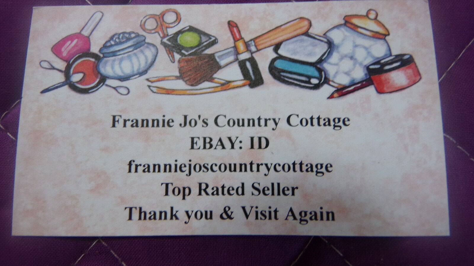 Frannie Jo s Country Cottage