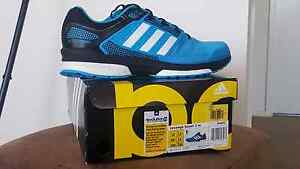 Adidas Revenge Boost 2 Canberra City North Canberra Preview