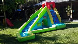 Water slide Ipswich Ipswich City Preview