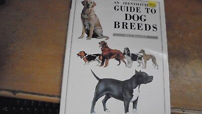 Indentification Guide to Dog Breeds by Don Harper (1991, Hardcover)