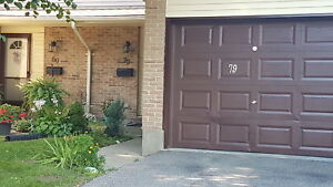 Excellent Location!  3 BD Condo with Attached Garage