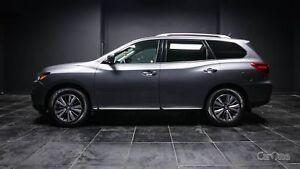 2018 Nissan Pathfinder SV Tech PUSH TO START | NAV | BACK UP...