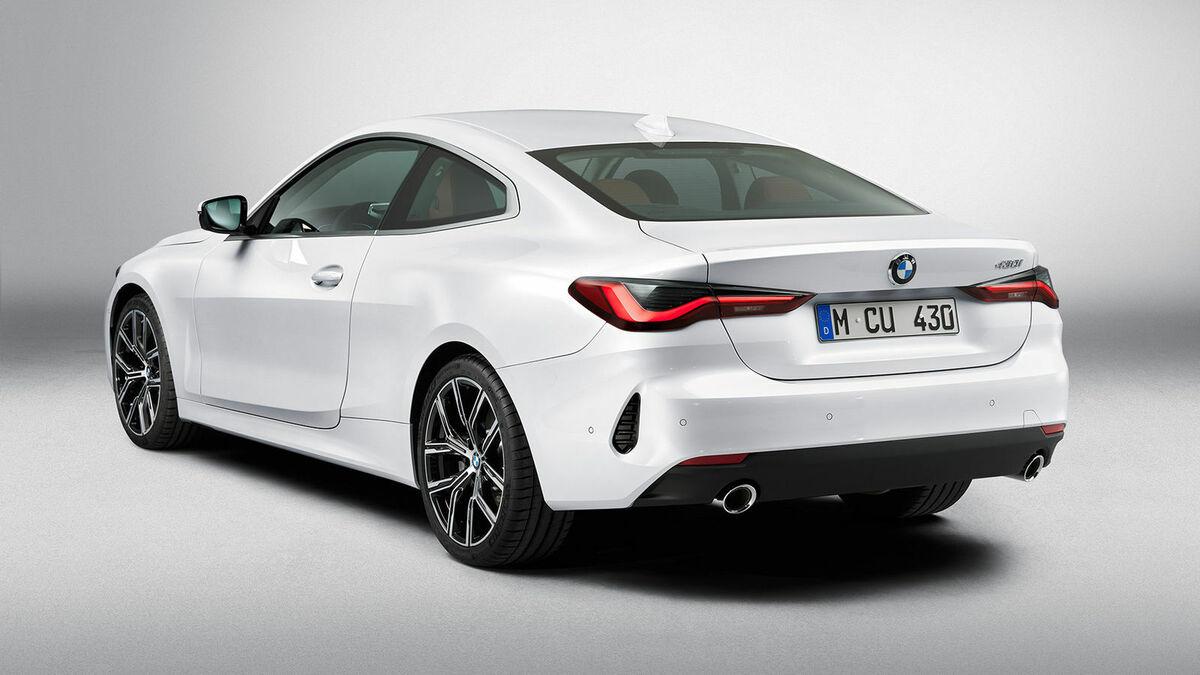 BMW 4er Coupé und Cabrio: Bilder, Preise, Test   mobile.de
