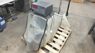 Gage Master Series 20 29gm5 Optical Comparator