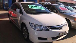 2008 Honda Civic VTi ! Serviced & Inspected ! 95,000 Kms ! Auto !  Granville Parramatta Area Preview