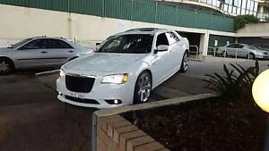 2013 Chrysler SRT8 300 Sedan Maroubra Eastern Suburbs Preview