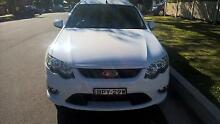 2010 FG Ford Falcon ute xr6 xr50 6 speed auto LOW KMS CANOPY Penrith Penrith Area Preview