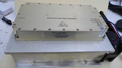 Empower Rf Systems 1066 Solid State Broadband High Power Amplifier