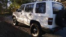 1994 Holden Jackaroo 4x4 Muddies Lift Helensvale Gold Coast North Preview