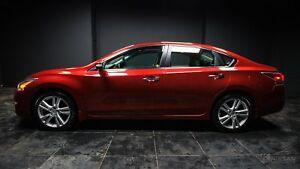 2014 Nissan Altima 3.5 SL SUNROOF! NAVIGATION! PUSH TO START!...