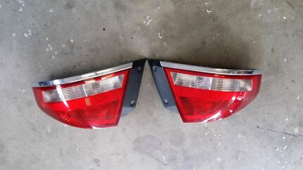 Xr6 tail lights Roxburgh Park Hume Area Preview