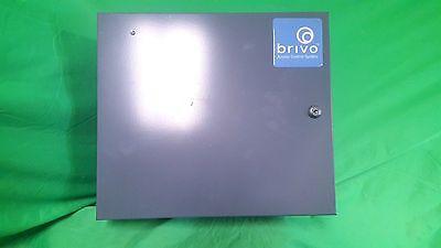 Brivo Access Control System Acs3400
