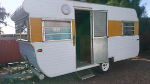 Caravan rental from $70pw longterm Munno Para West Playford Area Preview