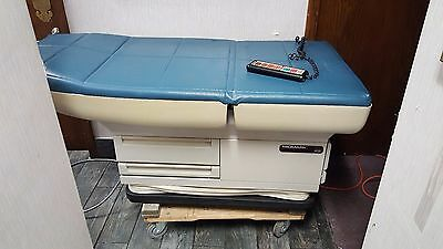 Midmark 405 Power Exam Table Whand Control Free Shipping To Chicagoland
