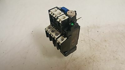Mitsubishi Thermal Overload Relay, TH-N12, 0.14 - 0.22 RC.A, Used, WARRANTY