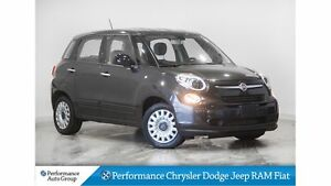 2015 Fiat 500L Pop * Bluetooth * 6 Speed Manual